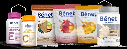 bénet kit 1