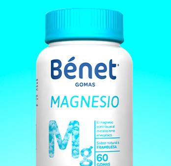 Gomas  Magnesio