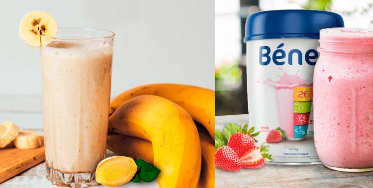 4 desayunos saludables y nutritivos para la semana