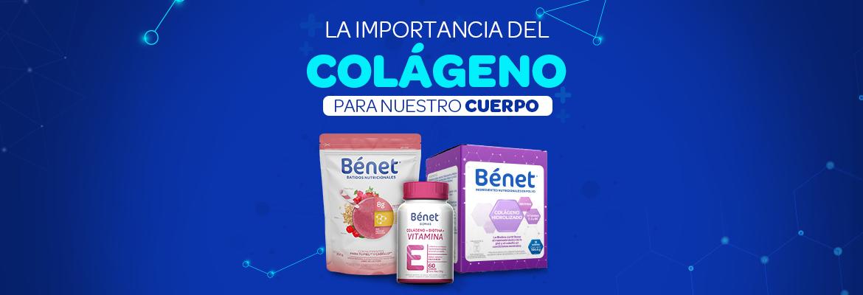 ¿Por qué el colágeno es importante para el cuerpo?